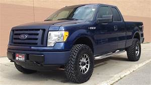 Lifted 2012 Ford F-150 Xlt From Ride Time In Winnipeg  Mb