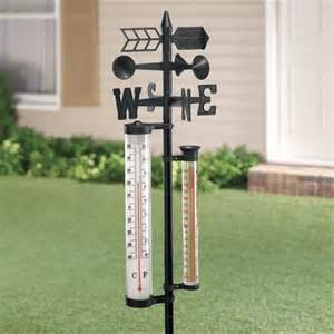 58 off large outdoor thermometer weather station