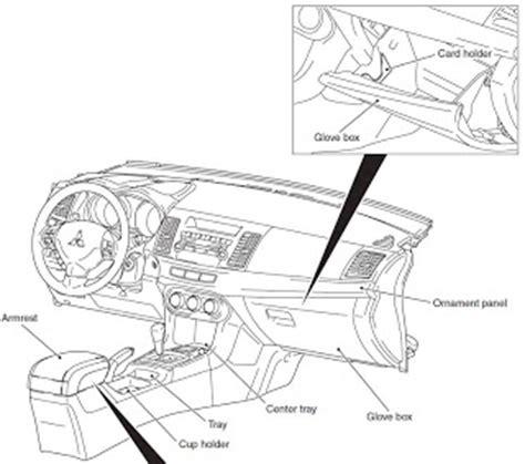 repair anti lock braking 2007 mitsubishi lancer interior lighting repair manuals mitsubishi lancer 2008 repair manual