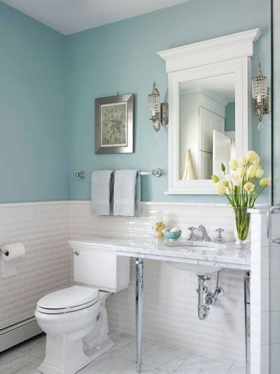 bathroom accents in the hottest summer hues yellow and