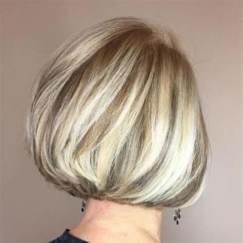 2018 haircuts for older women over 50 new trend hair ideas hairstyles