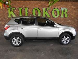 Nissan Qashqai 2011 : 2011 nissan qashqai r 159 990 for sale kilokor motors ~ Gottalentnigeria.com Avis de Voitures