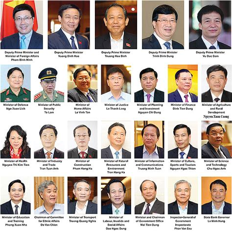 Current Cabinet Members by S List Of Cabinet Members Announced Coverage