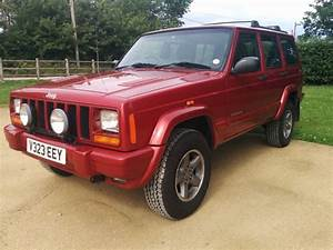 Download Jeep Cherokee Xj 1997 Factory Service Repair
