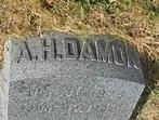 Albert Howe Damon (1878-1948) - Find A Grave Memorial