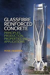 Glass, Fiber, Reinforced, Concrete, The, Focus, Of, New, Book