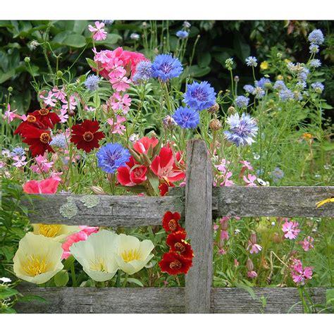 cottage garden gardenpost