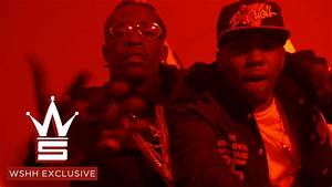 """YFN Lucci """"Exactly How It Was"""" Feat. Rich Homie Quan (WSHH ..."""