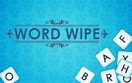 Washington Post Games: Word Wipe - The Washington Post