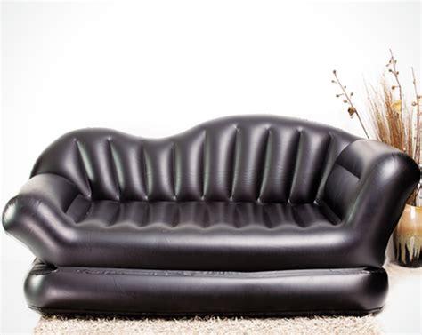 Air Sofa 5 In 1 by Black Air Sofa Bed 5 In 1 Rs 2500 K R Enterprises