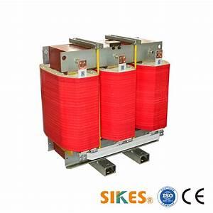 Power Isolation Transformer Sg 500kva Three Phase
