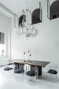 Esszimmerstühle Modernes Design : 40 moderne esszimmerst hle die dem raum ein cooles aussehen verleihen interior design ~ Eleganceandgraceweddings.com Haus und Dekorationen