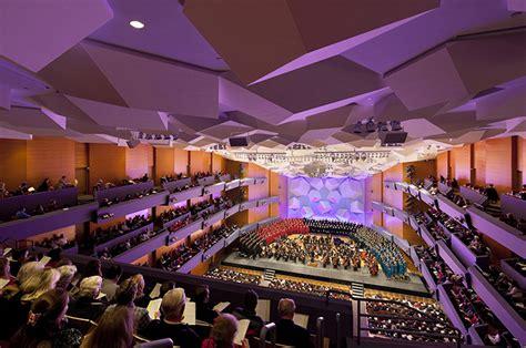 orchestra hall renovation minneapolis mortenson
