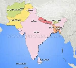 Vindhya Range Map | www.pixshark.com - Images Galleries ...