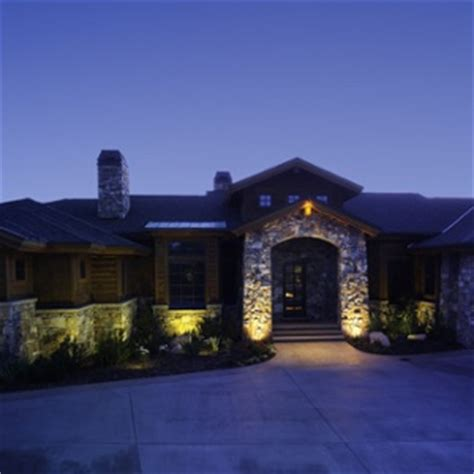 outdoor lighting cost how much does led landscape lighting cost