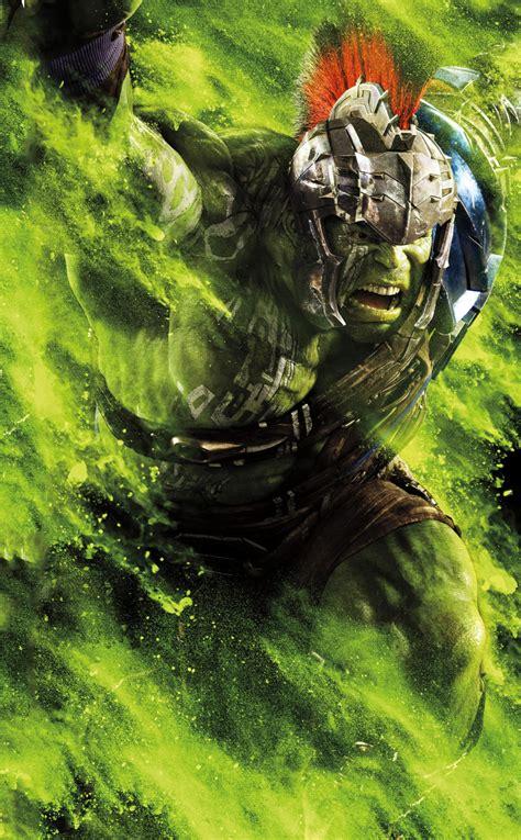 hulk  thor ragnarok hd  wallpaper