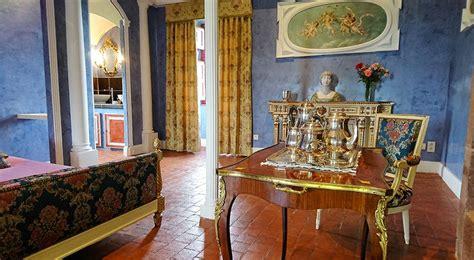 chambres d hotes conques chambre d 39 hôtes les quatres saison vue 3 château de la