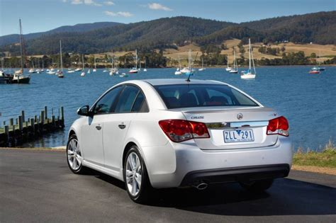 Holden-cruze-sri Z-series-,090 Data, Details