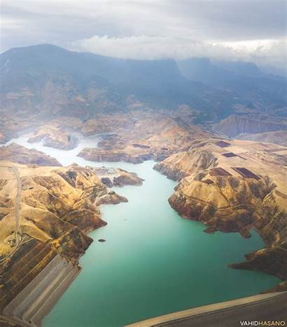 Destination Reservoir