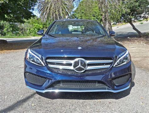 Thank you guys so much for watching this. 2015 Mercedes-Benz C300 4MATIC Sedan Test Drive | Our Auto Expert