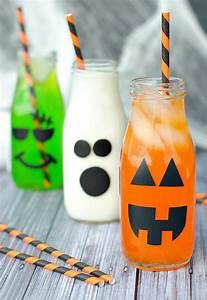 Idée Pour Halloween : bricolage halloween 82 id es diy cr atives ~ Melissatoandfro.com Idées de Décoration