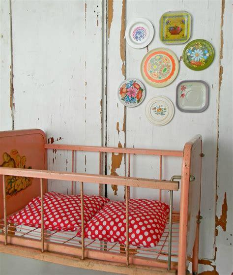 chambre bébé vintage chambre vintage fille 36 deco chambre vintage aixen