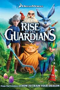 Rise of the Guardians DVD Release Date | Redbox, Netflix ...