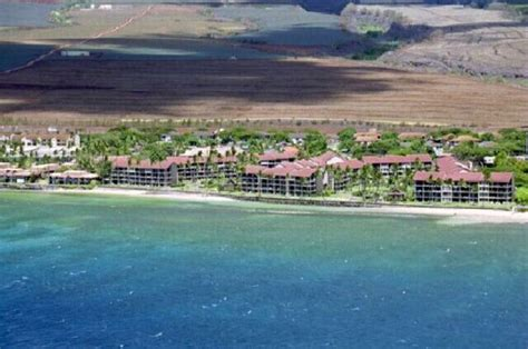 papakea resort west maui resort chase  rainbows