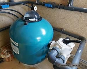 Filtre A Sable Piscine : piscine filtre ~ Dailycaller-alerts.com Idées de Décoration