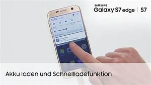 Galaxy S7 Kabellos Laden : samsung galaxy s7 s7 edge akku laden und ~ Kayakingforconservation.com Haus und Dekorationen