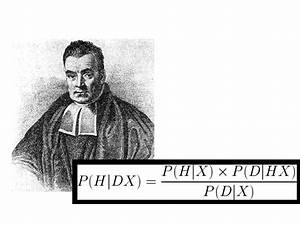 Bayes' theore... Bayes Theorem Quotes
