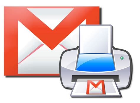 email print how to print gmail emails or contacts easily