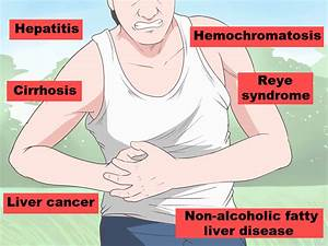 3 Ways To Stop Liver Pain
