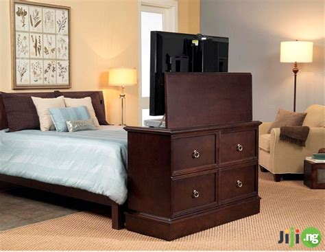 tv lift bedroom furniture ọmọ o 243 dua tv stand see how to choose a functional and
