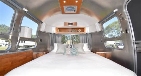 airstream  landshark  real land yacht tiny house trailer  sale  flagler