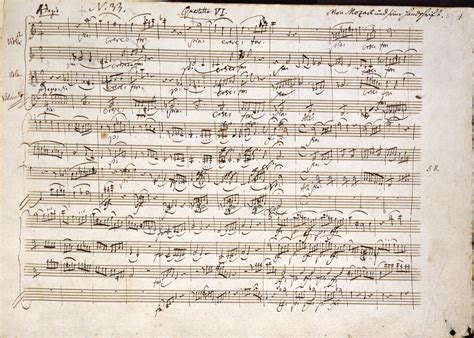 Filebeginning Of Quartet In C K465 Mozart Ms Six