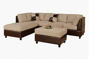 l shaped leather couch decofurnish With l shaped leather sofa bed