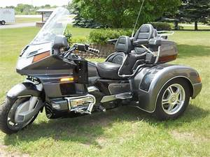 New 2016 Champion Trikes Honda Goldwing GL 1500 Trikes in