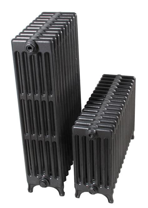 radiateur electrique sur pied radiateur en fonte radiateur noir electrique