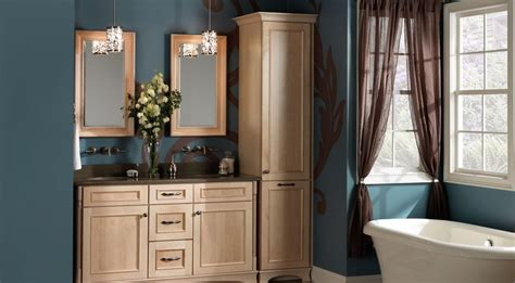 Merillat Kitchen Cabinets Michigan by Merillat Bathroom Vanities Cabinets Auburn