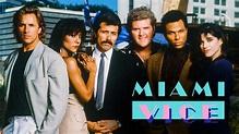 Watch Miami Vice Episodes at NBC.com