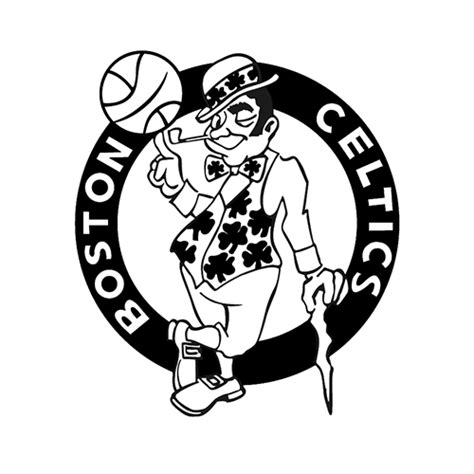 mash jeep decals boston celtics nba die cut vinyl decal pv234