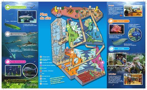 aquarium du grand lyon tarif infos pratiques
