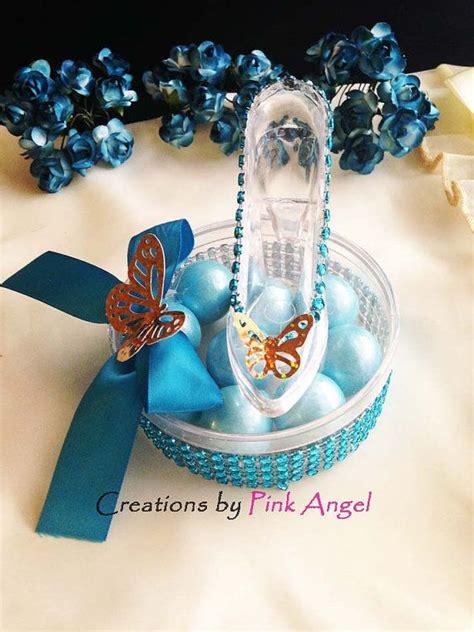diy glass slippers images  pinterest