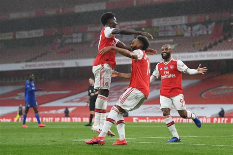 Arsenal confirm three key players to miss today's match ...