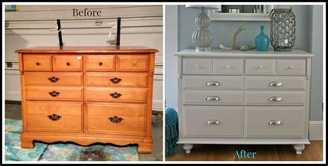 how to make a dresser hometalk how to add to a dresser before and after
