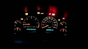 Chevy S10 Interior Lights Not Working
