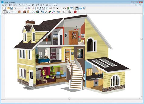 home design software home designer architectural
