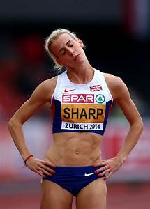 Lynsey Sharp Photos Photos - 22nd European Athletics ...