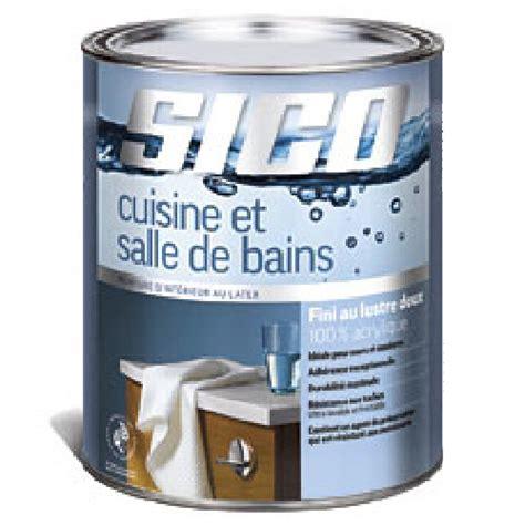 peinture acrylique cuisine sdb rona